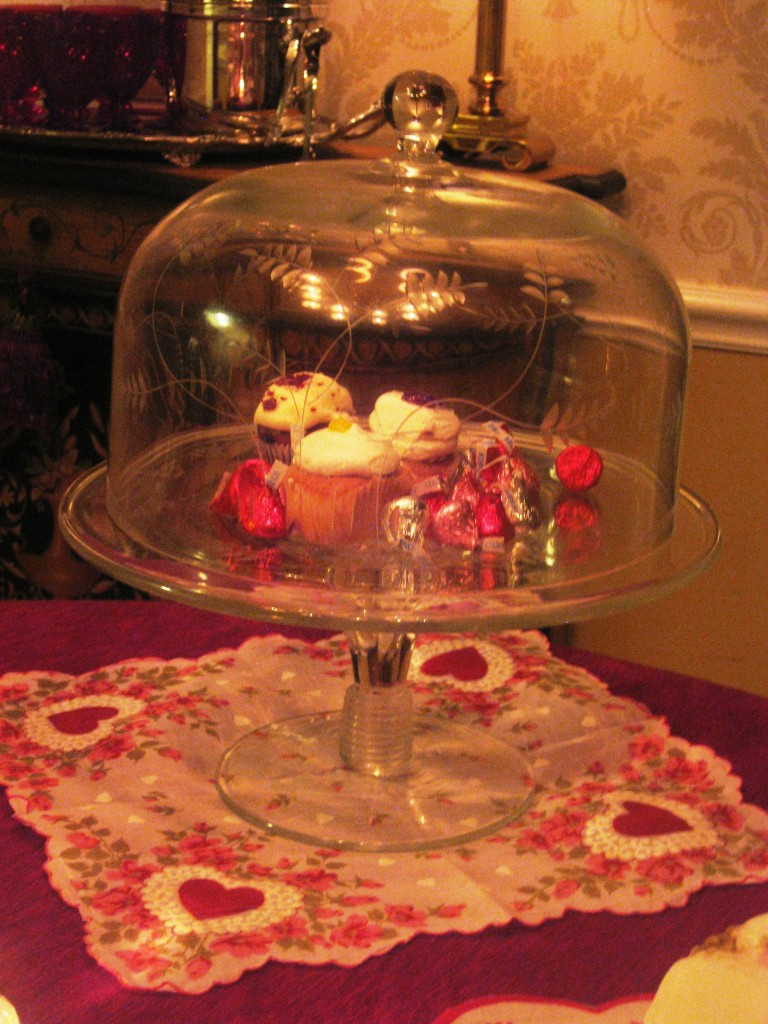 Buffetscape For Junior League Meeting With Recipes