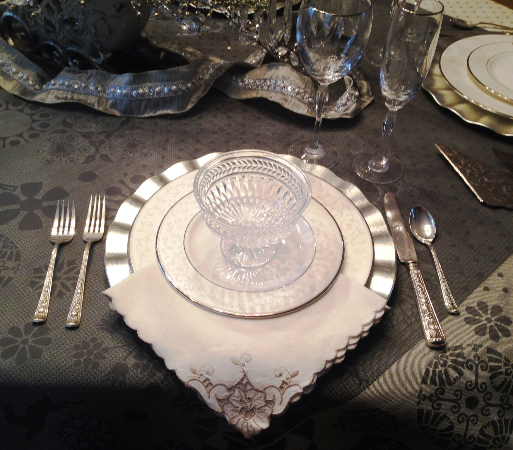 place setting 4